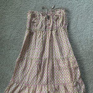 Summer dress Banana Republic-great condition